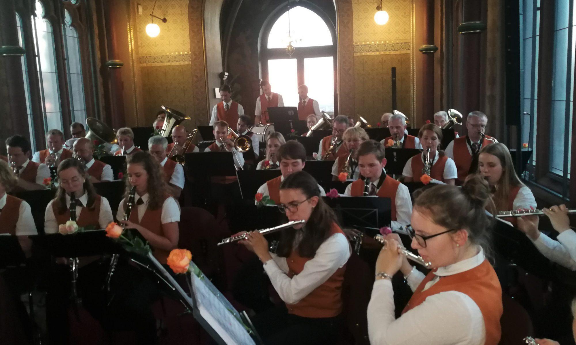 Musikzug Bergklänge e.V.